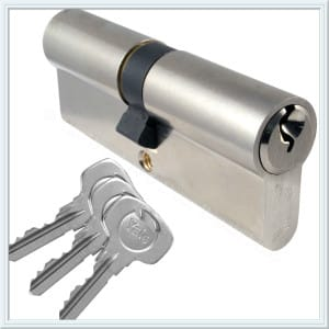 profile cylinder locks San Antonio