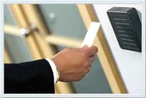 access control systems San Antonio