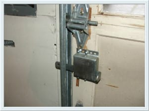 Garage Lock Lone Star Locksmith San Antonio