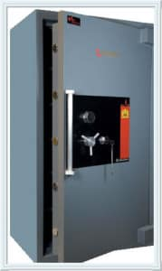 commercial safes San Antonio