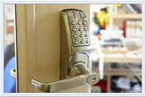 commercial door locks San Antonio