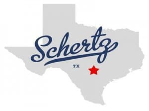 Schertz Locksmith