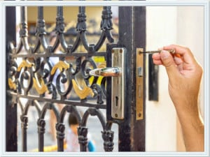 Alamo Heights Locksmith