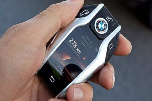 Bmw Car Key Replacement Lone Star Locks And Keys