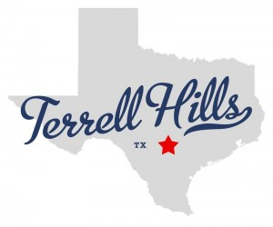 Locksmith Terrell Hills texas